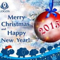 Marry Christmas&Happy New Year