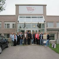 Joint seminar of the companies Logos and Visko Teepak
